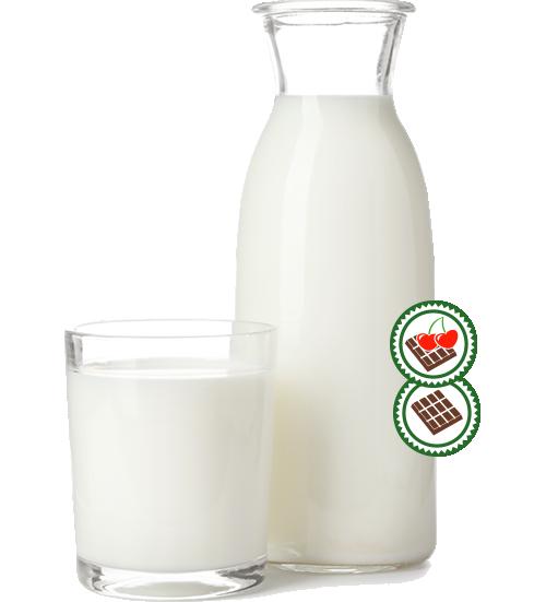 Jogurtové mlieko